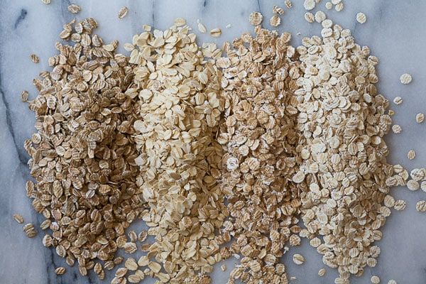 Four Grain Granola