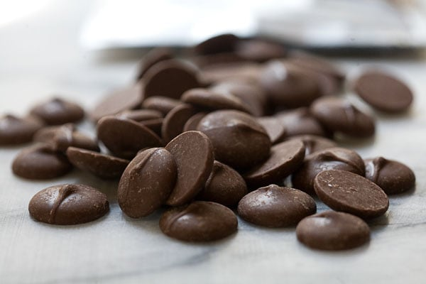 Tcho Milk Chocolate