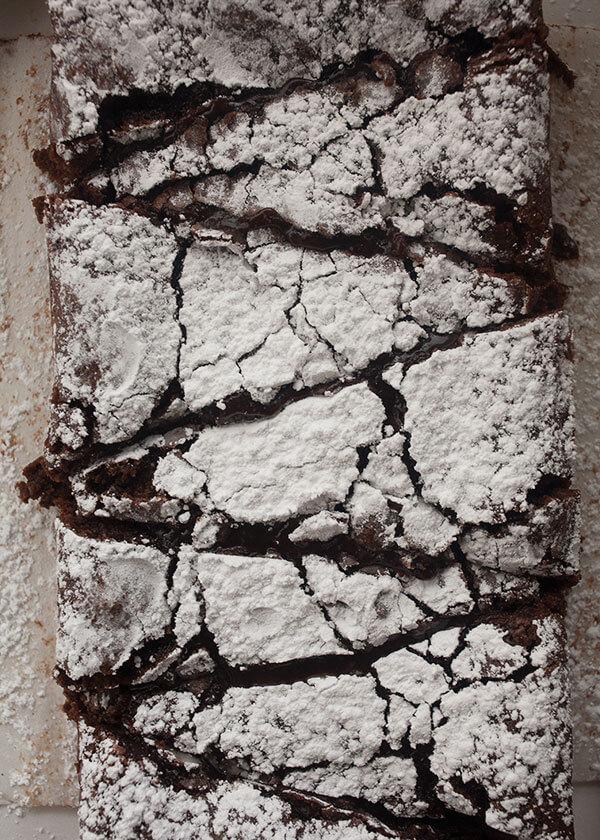 Izy's Swedish Chocolate Cake   www.acozykitchen.com