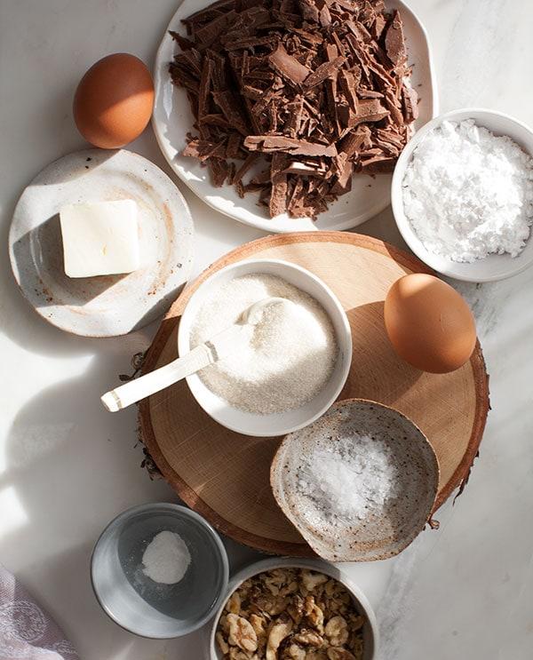 Brookies (Brownies + Cookies) | www.acozykitchen.com
